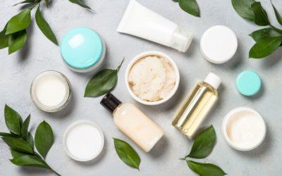 Self care – Understanding your skin type