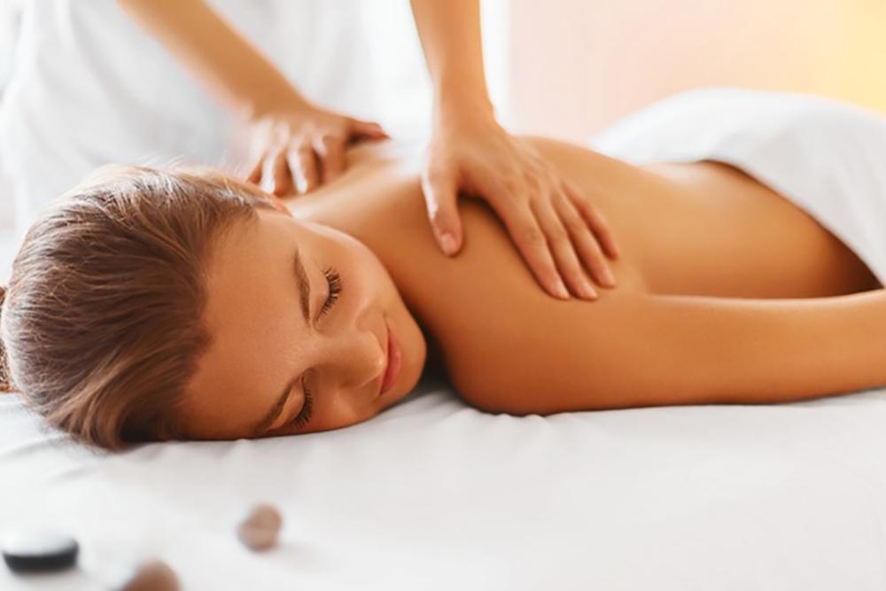 Shiatsu Therapy in Ottawa