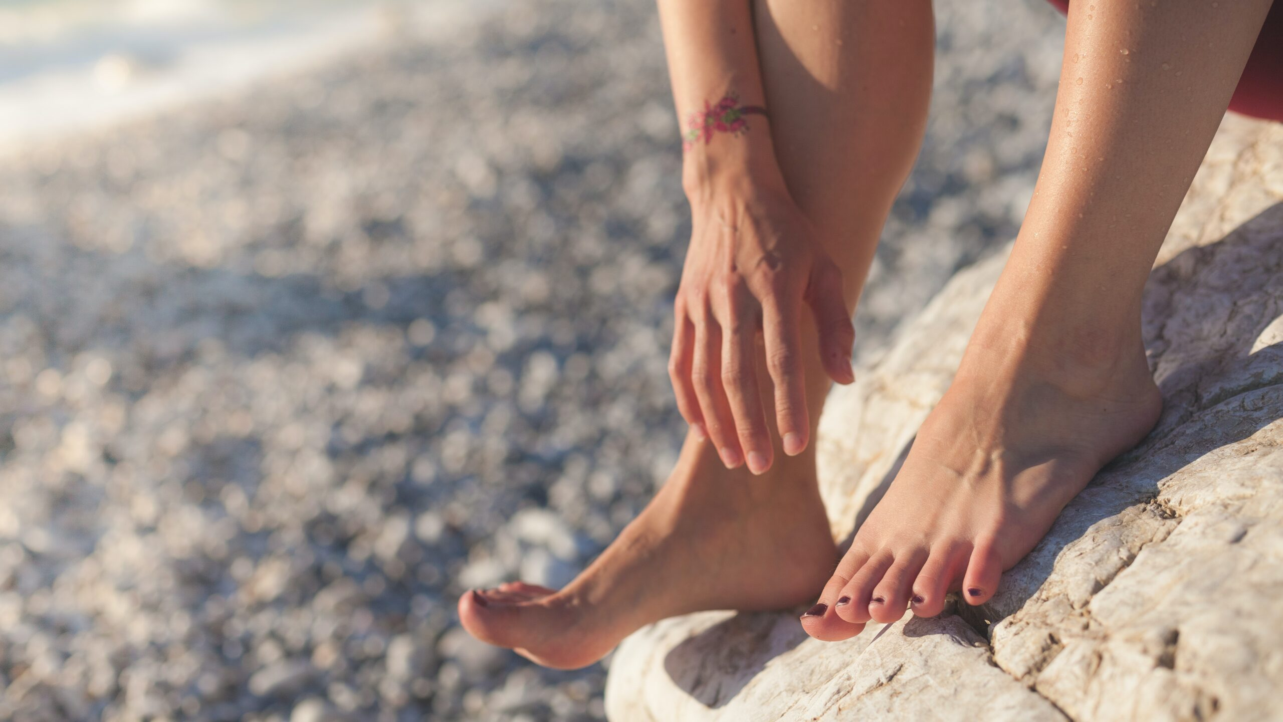 So you were told you have Plantar Fasciitis… Now what?